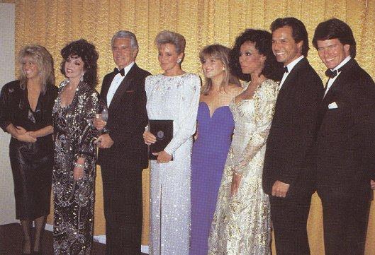 dynasty award